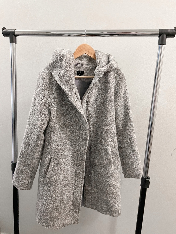 Women's coats & jackets - HALONEN photo 2