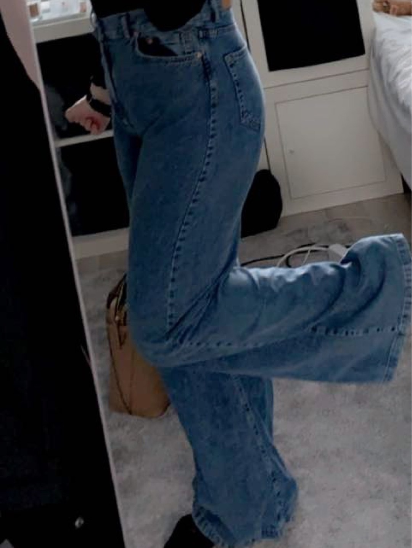 Women's trousers & jeans - STRADIAVARIUS photo 1