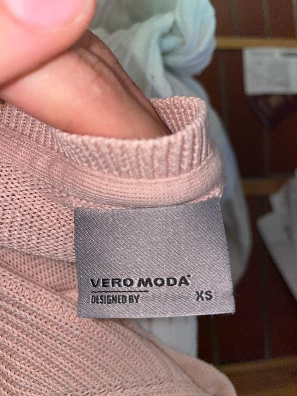 Damers trøjer og cardigans - VERO MODA photo 3