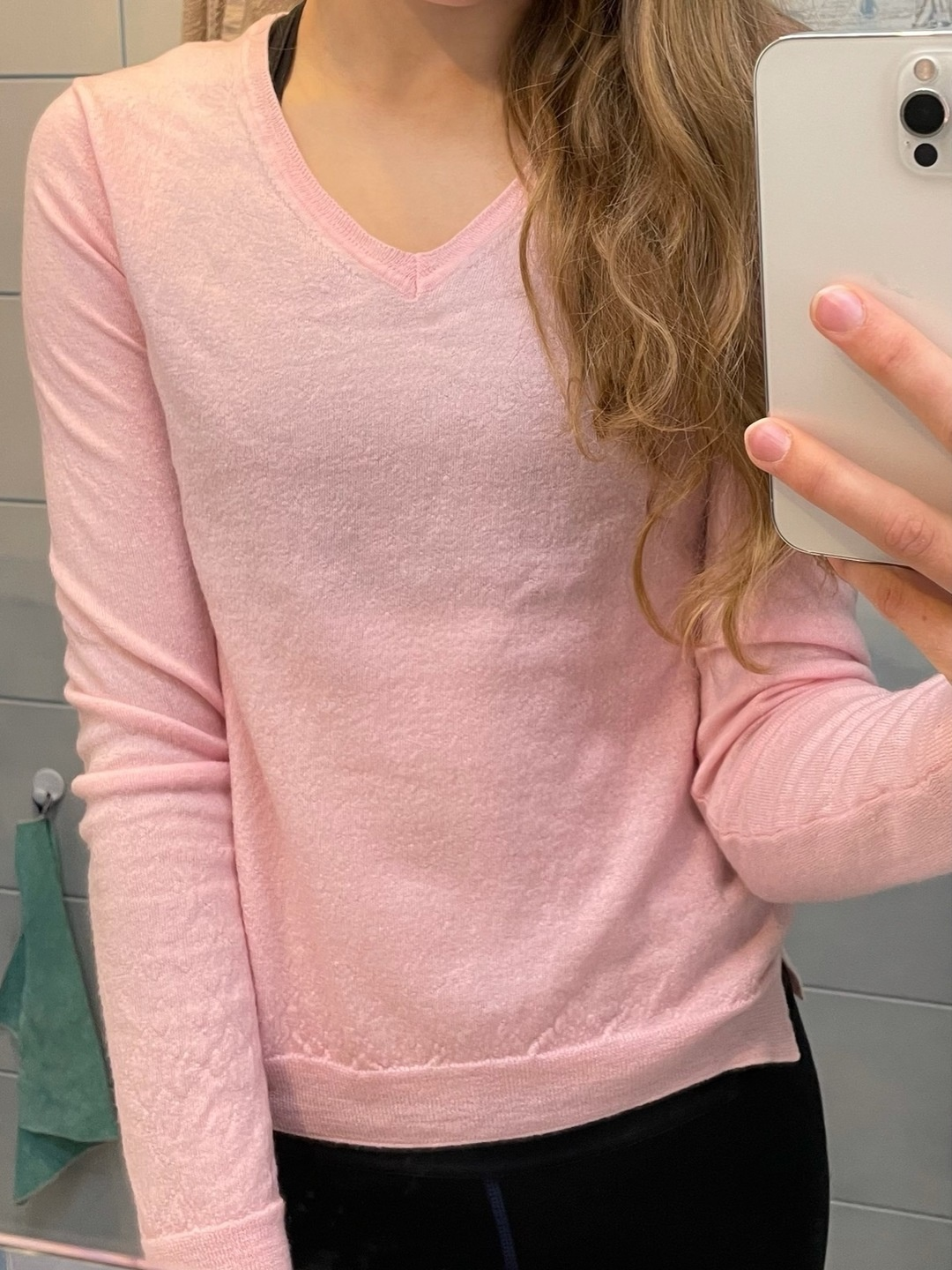 Women's jumpers & cardigans - SAND photo 1