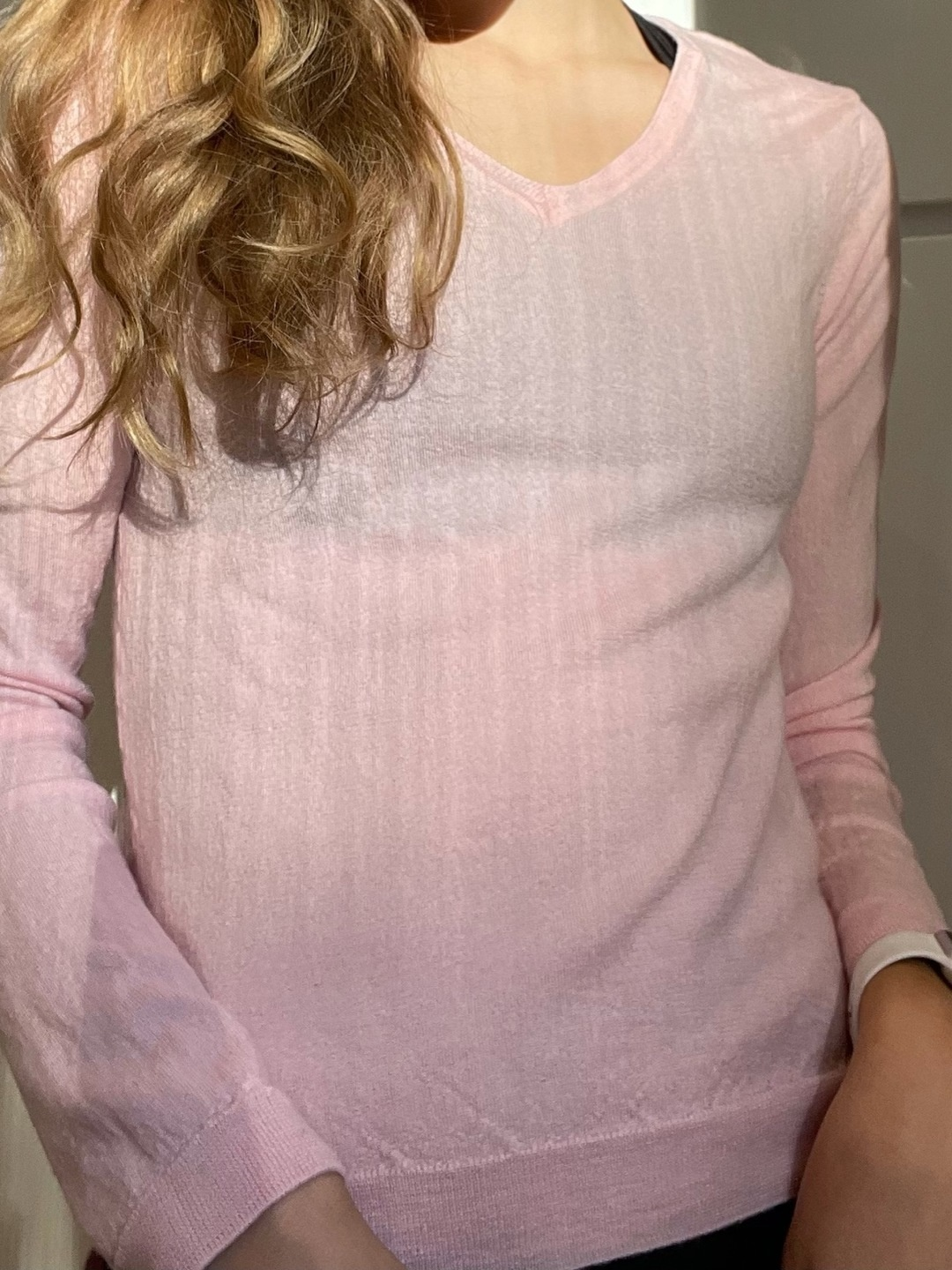 Women's jumpers & cardigans - SAND photo 2
