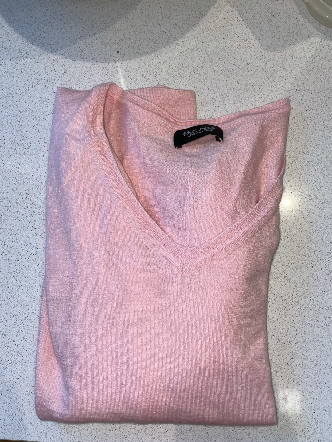 Women's jumpers & cardigans - SAND photo 3