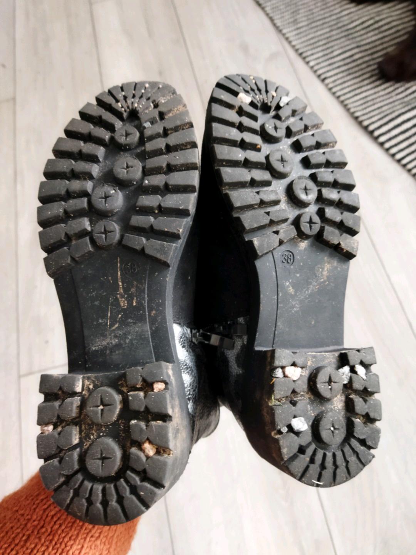 Women's boots - TOPMAN photo 3