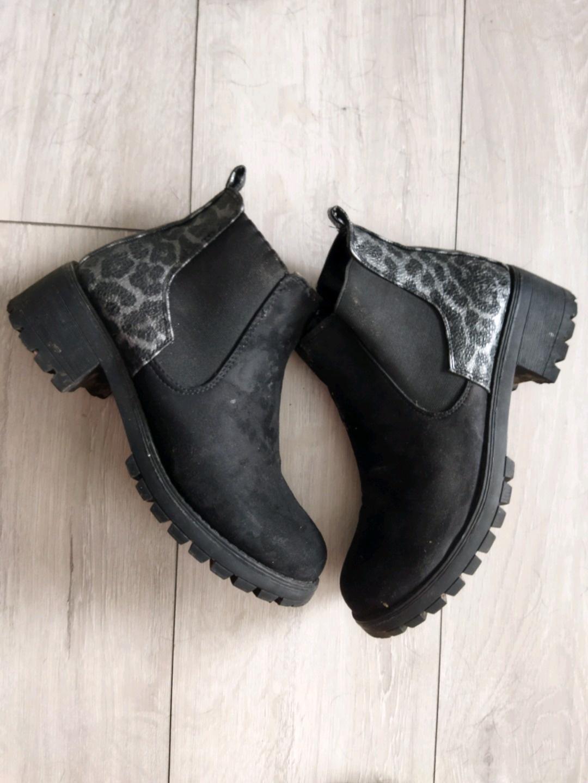 Women's boots - TOPMAN photo 1