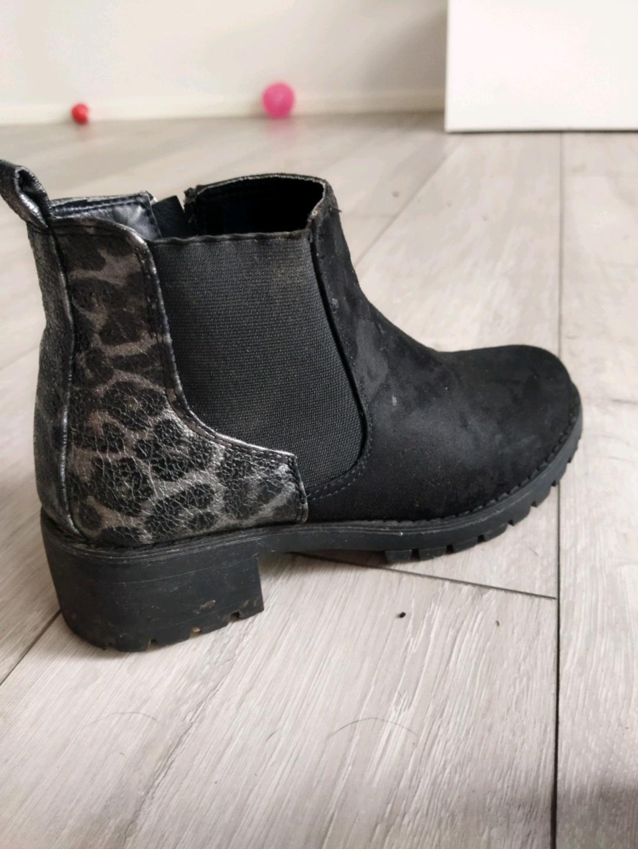 Women's boots - TOPMAN photo 2