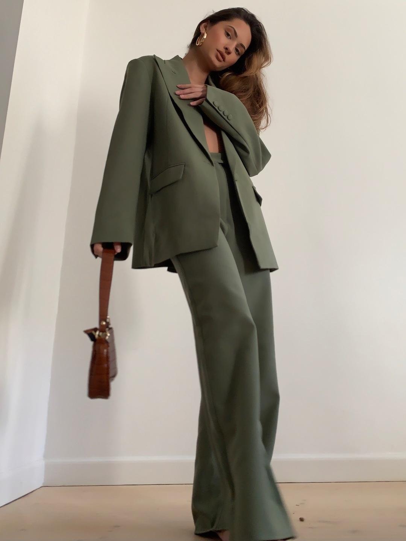Damen blazer & anzüge - NA-KD photo 1