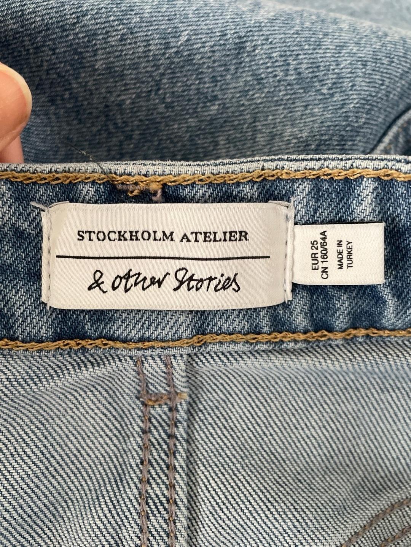 Damen hosen & jeans - OTHERS STORIES photo 4