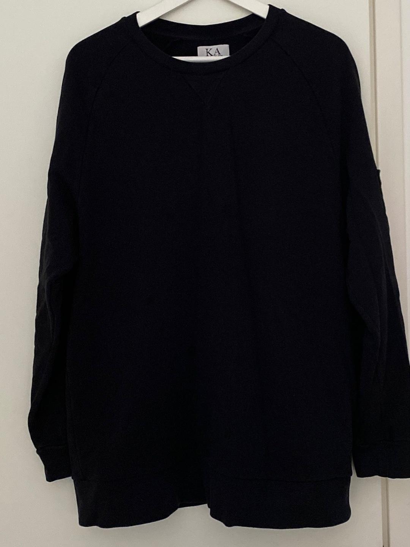 Damers hættetrøjer og sweatshirts - ZOE KARSSEN photo 3