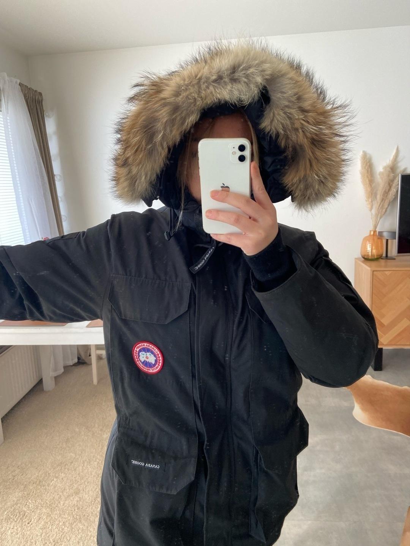 Naiset takit & jakut - CANADA GOOSE photo 2