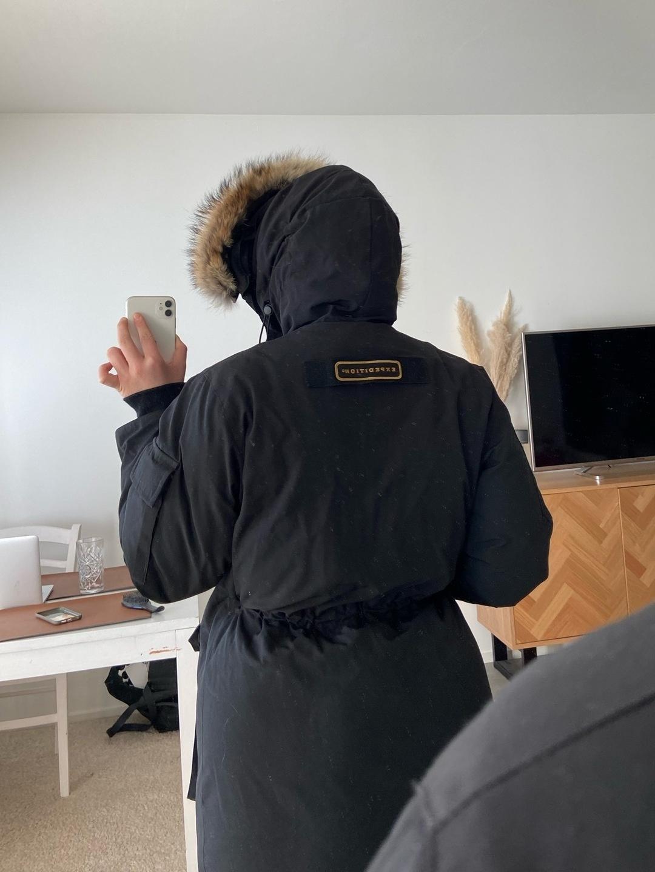 Naiset takit & jakut - CANADA GOOSE photo 3