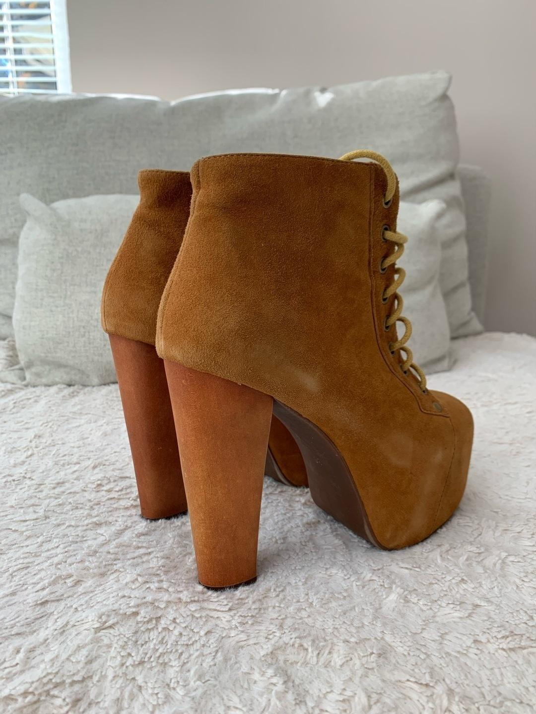 Women's boots - JEFFREY CAMPBELL photo 2