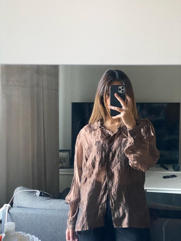 Damen blusen & t-shirts - JILL photo 1