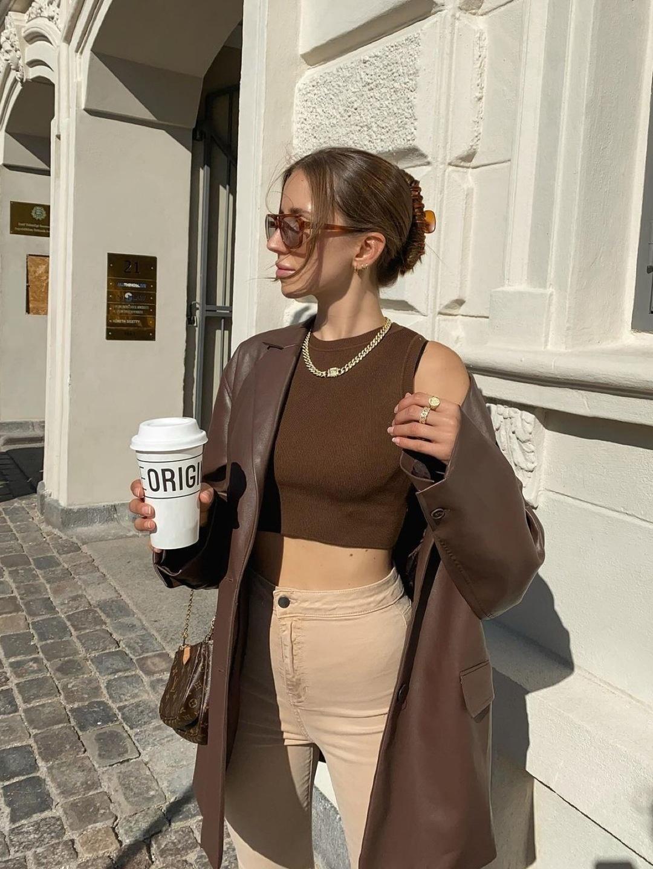 Damen blazer & anzüge - MOTEL ROCKS photo 1