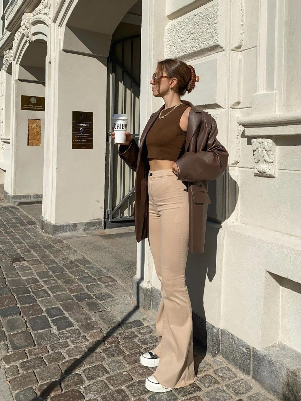 Damen blazer & anzüge - MOTEL ROCKS photo 2