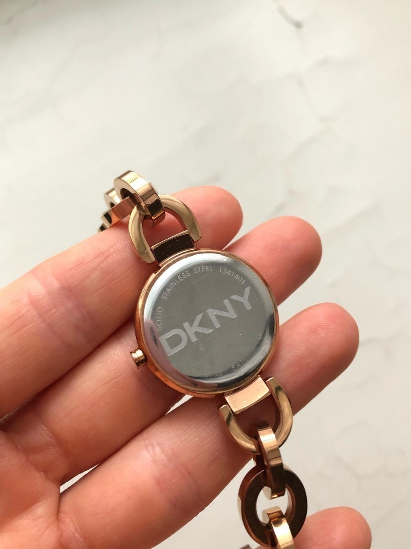 Naiset rannekellot - DKNY photo 3
