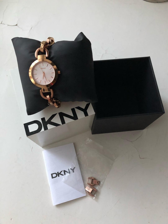 Naiset rannekellot - DKNY photo 4