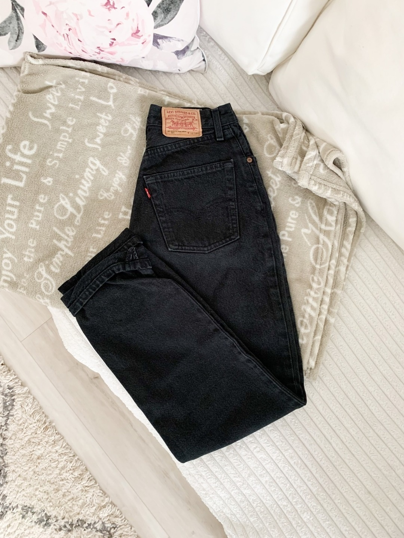 Damen hosen & jeans - LEVI'S photo 1