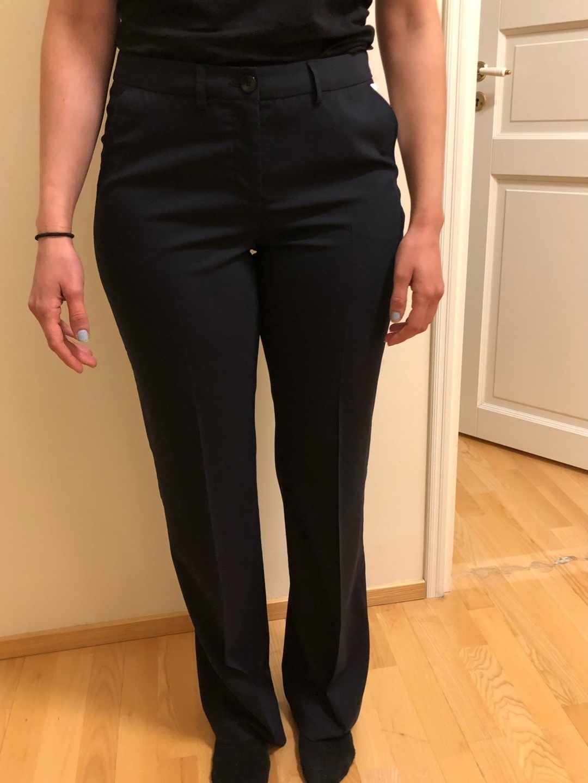 Naiset housut & farkut - MARC AUREL photo 3