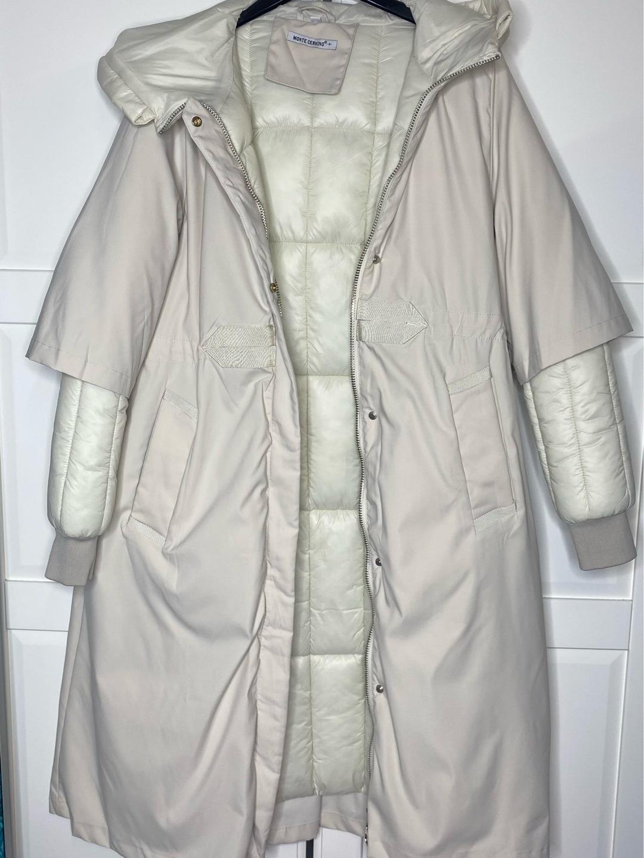 Damers frakker og jakker - MONTE CIVANO photo 1