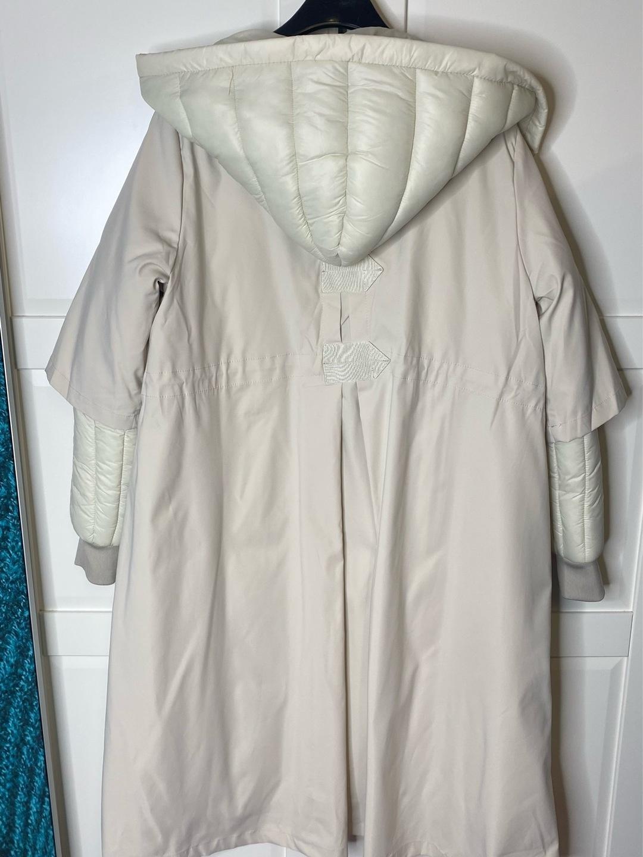 Damers frakker og jakker - MONTE CIVANO photo 2