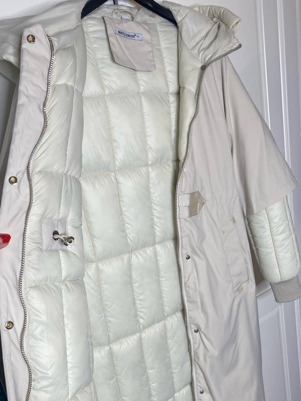 Damers frakker og jakker - MONTE CIVANO photo 3