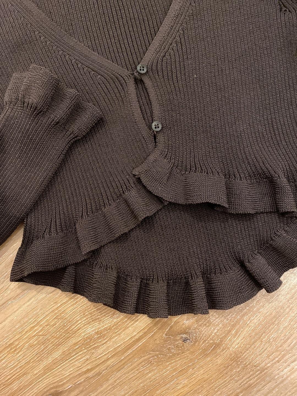 Damen pullover & strickjacken - H&M photo 4