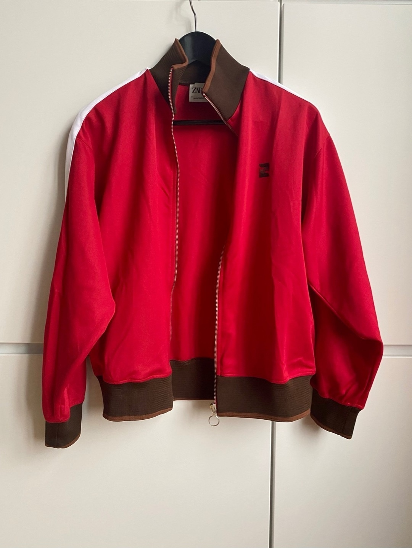 Women's hoodies & sweatshirts - ZARA photo 1