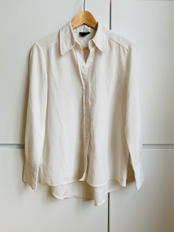 Damen blusen & t-shirts - TOPSHOP photo 1