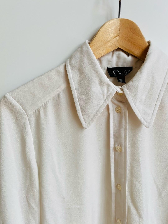 Damen blusen & t-shirts - TOPSHOP photo 3