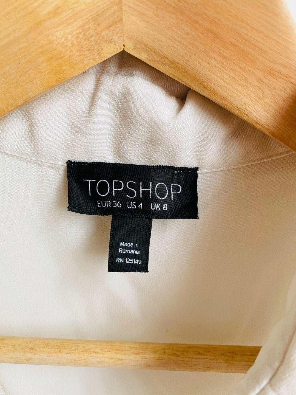 Damen blusen & t-shirts - TOPSHOP photo 4