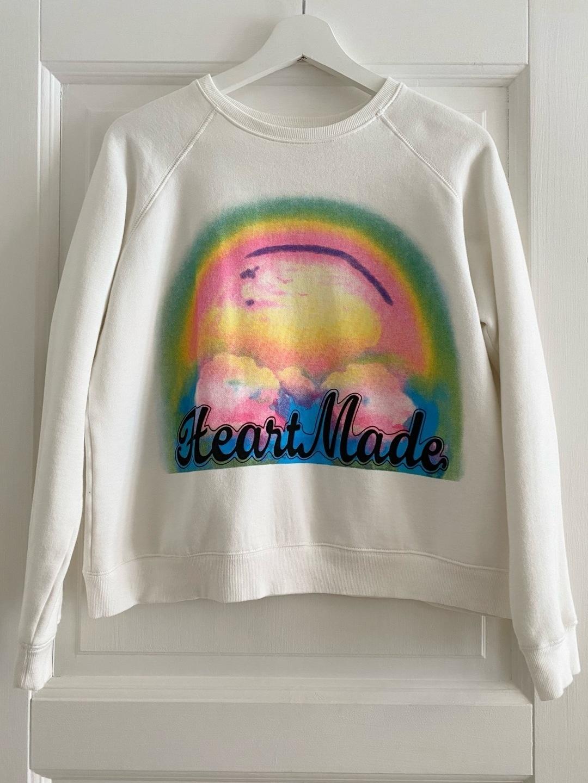 Women's blouses & shirts - HEARTMADE photo 1