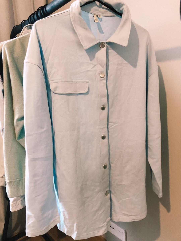 Damen blusen & t-shirts - NLY photo 1