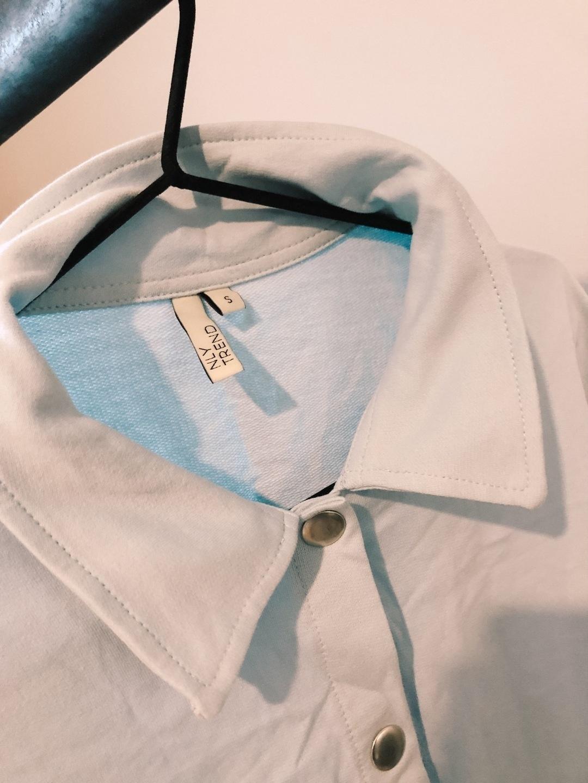 Damen blusen & t-shirts - NLY photo 2