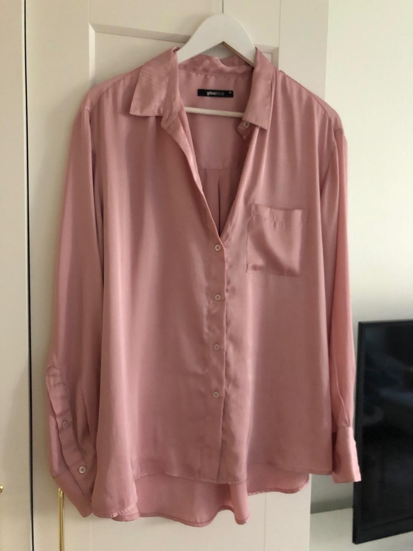 Women's blouses & shirts - GINA TRCOT photo 1