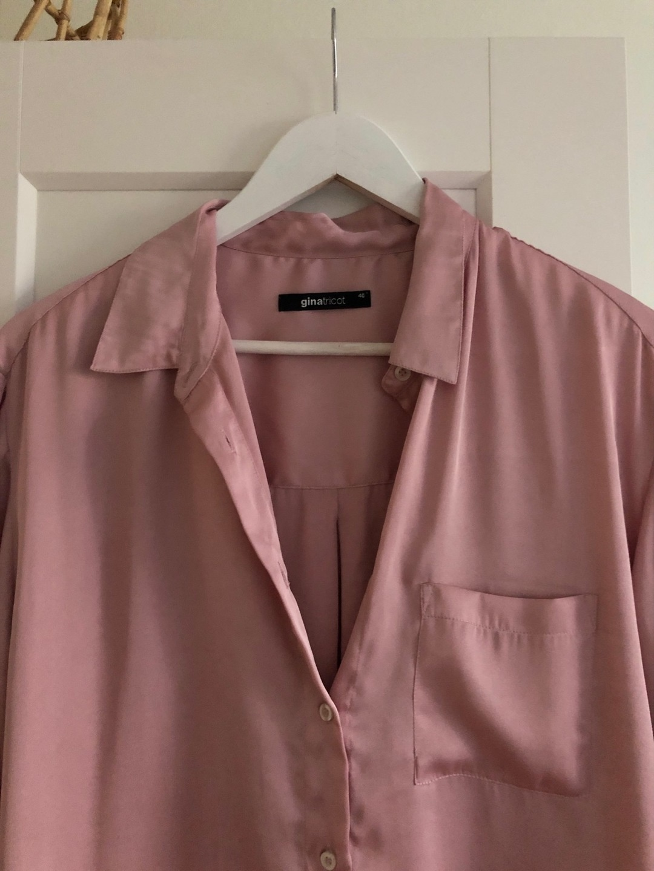 Women's blouses & shirts - GINA TRCOT photo 3