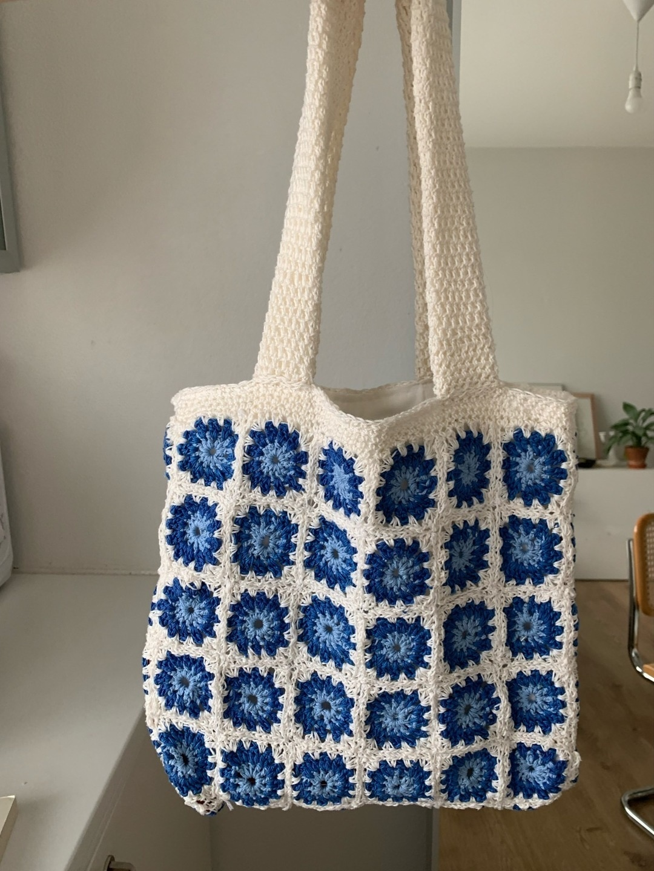 Naiset laukut & lompakot - HANDMADE photo 1