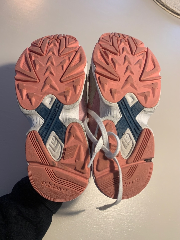 Damers sneakers - ADIDAS photo 2