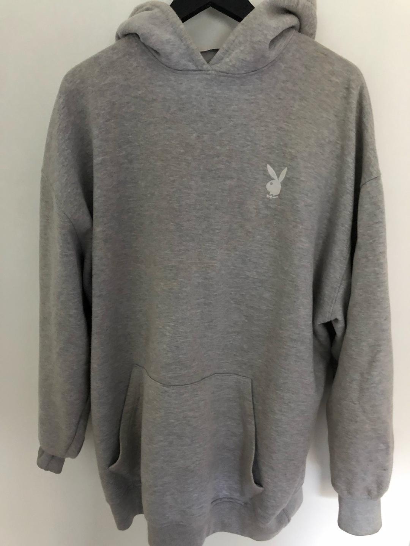Damers hættetrøjer og sweatshirts - PLAYBOY X MISSGUIDED photo 2
