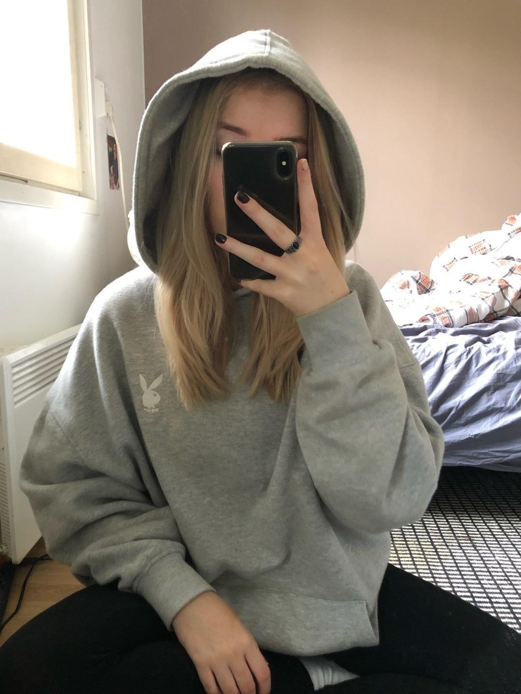 Damers hættetrøjer og sweatshirts - PLAYBOY X MISSGUIDED photo 3