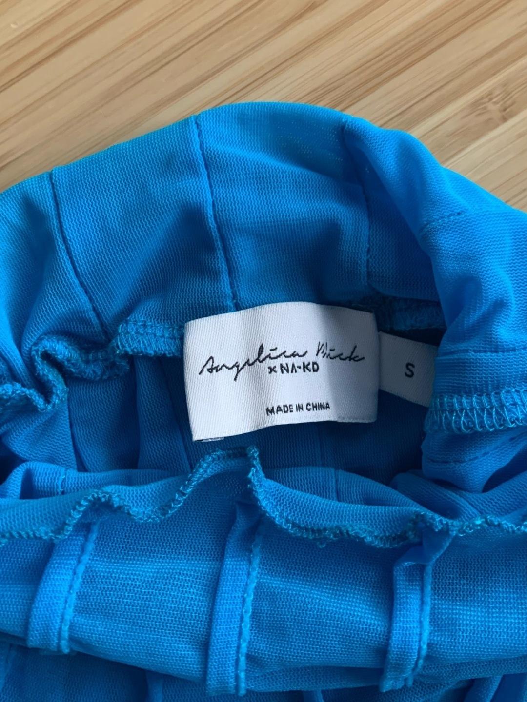 Women's blouses & shirts - NA-KD photo 4
