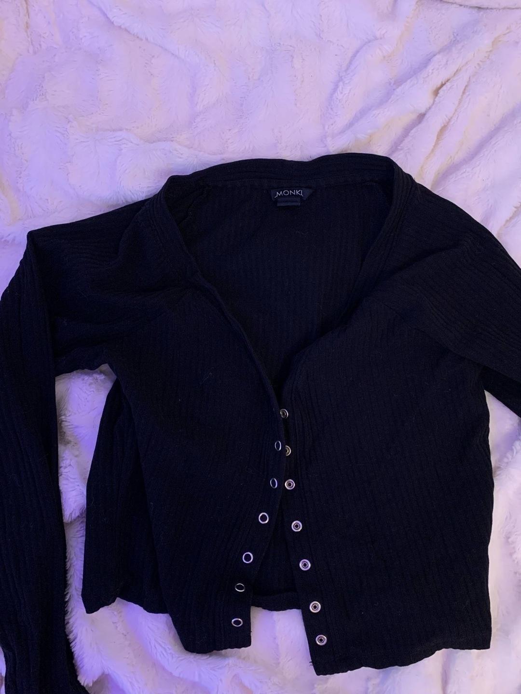 Damers bluser og skjorter - MONKI photo 2