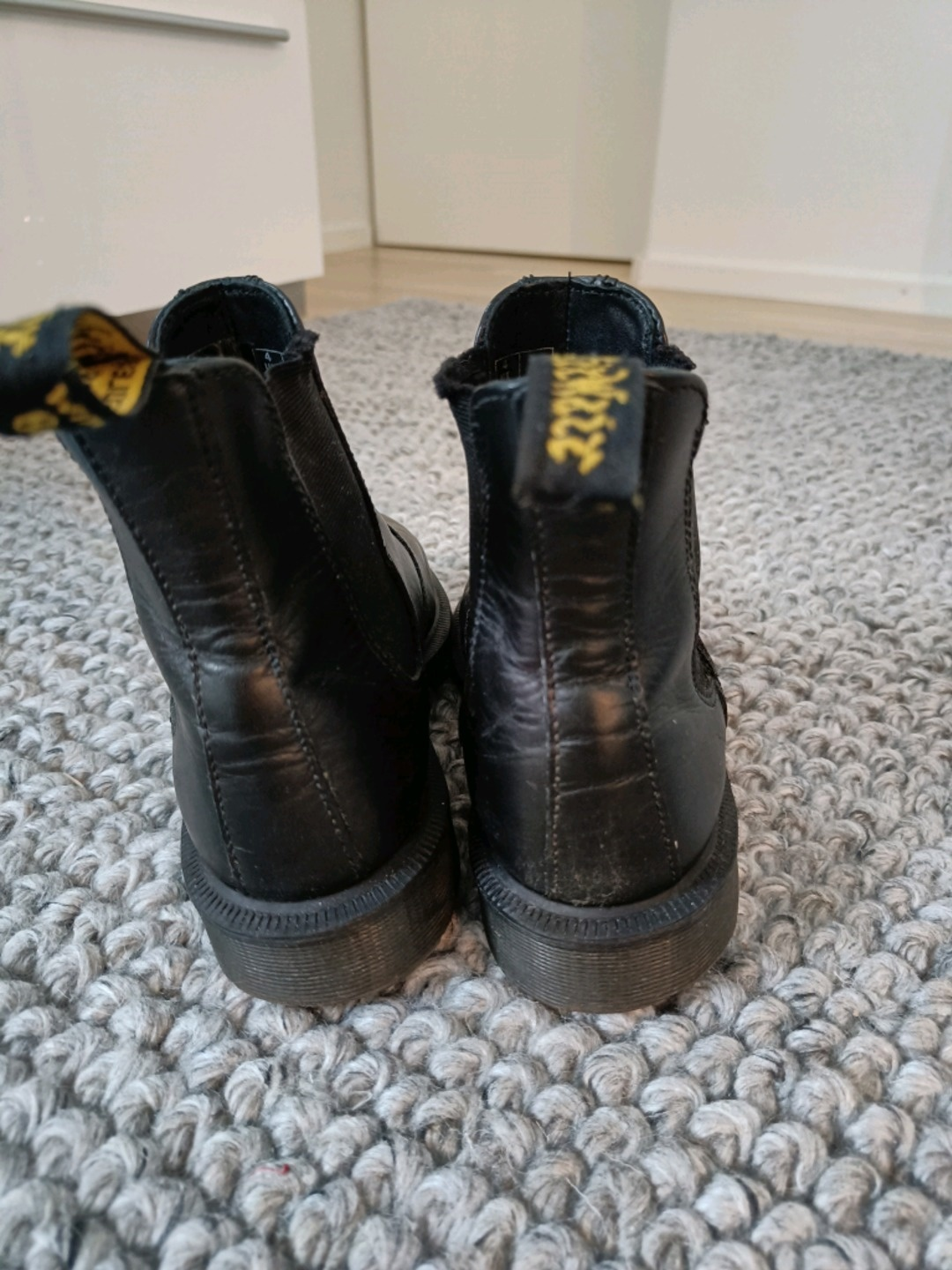 Naiset saappaat - DR. MARTENS photo 2