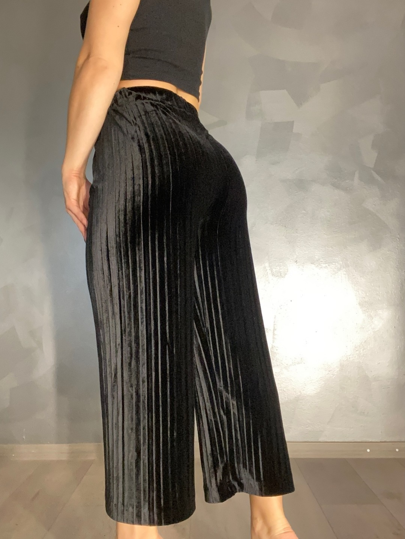 Damers bukser og jeans - AMISU photo 2