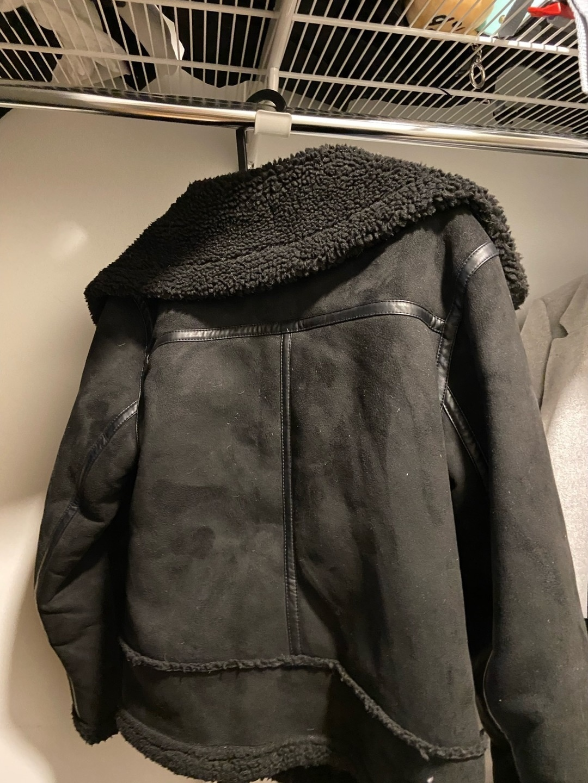 Damers frakker og jakker - ZARA photo 2