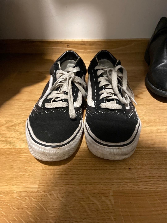 Women's sneakers - VANS photo 4