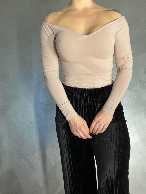 Damers bluser og skjorter - NELLYXGLAMOROUS photo 1