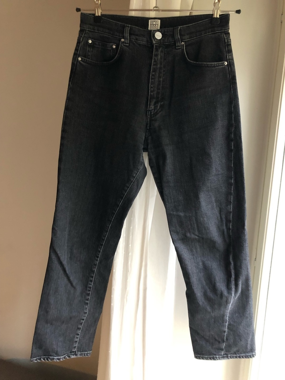 Damen hosen & jeans - TOTEME photo 2