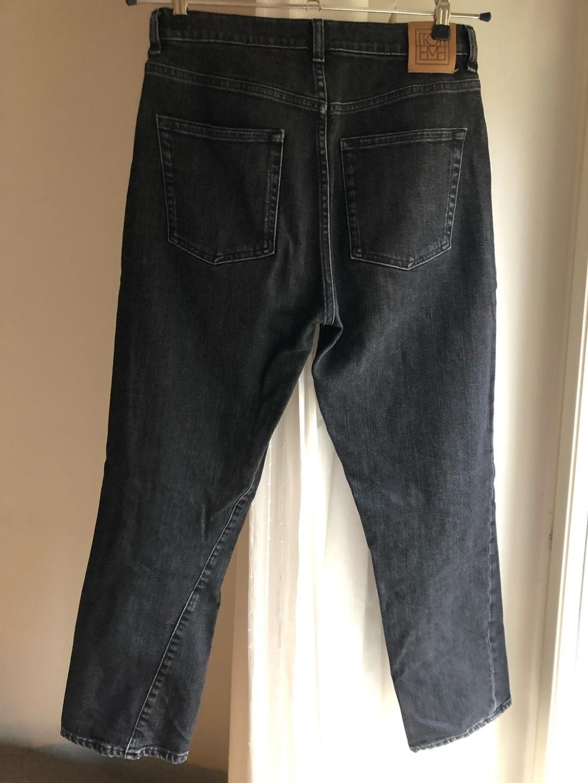 Damen hosen & jeans - TOTEME photo 3