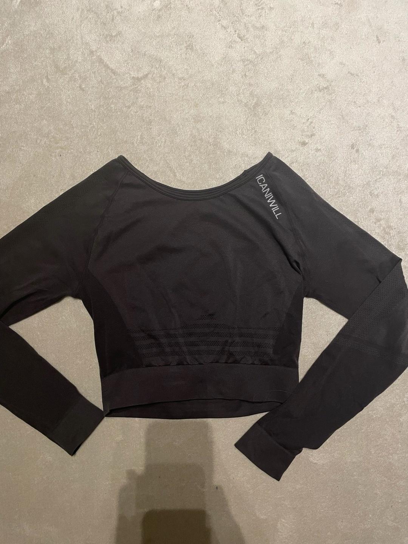 Damers sportstøj - ICANIWILL photo 1