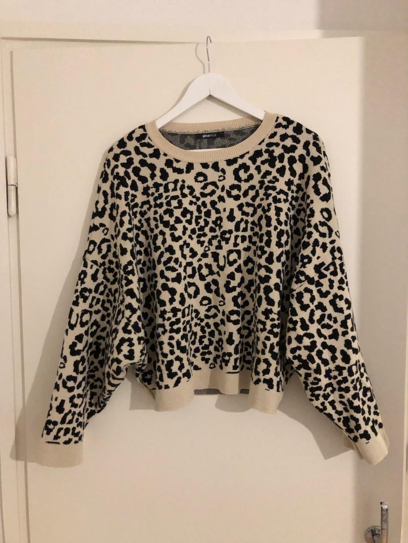 Damen pullover & strickjacken - GINA TRCOT photo 1